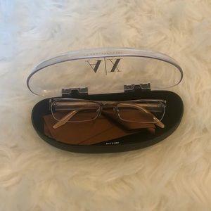 Armani Exchange Glasses